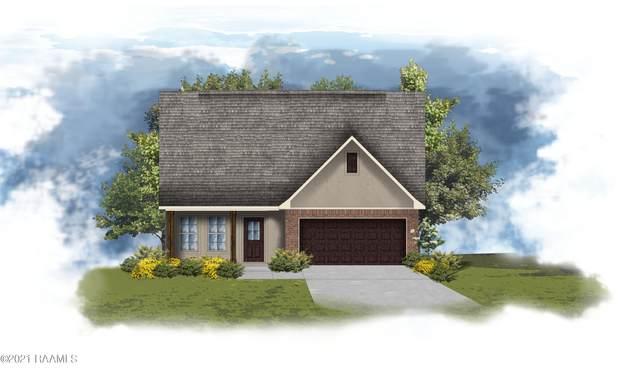 803 Deer Meadow Boulevard, Broussard, LA 70518 (MLS #21006313) :: Keaty Real Estate