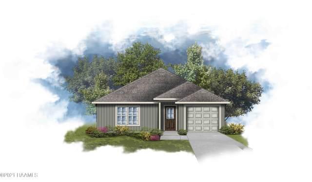 307 Armstrong Drive, Carencro, LA 70520 (MLS #21006315) :: Keaty Real Estate