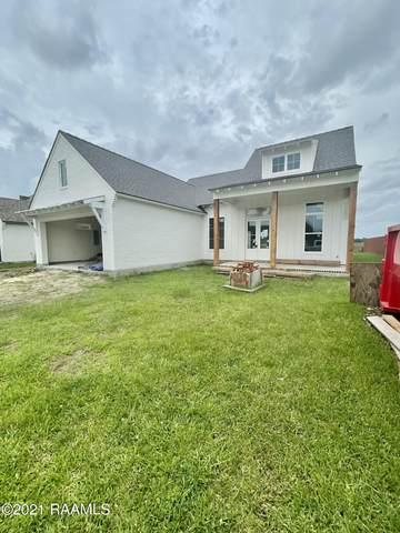 208 Cascade Palm Court, Youngsville, LA 70592 (MLS #21006365) :: Keaty Real Estate