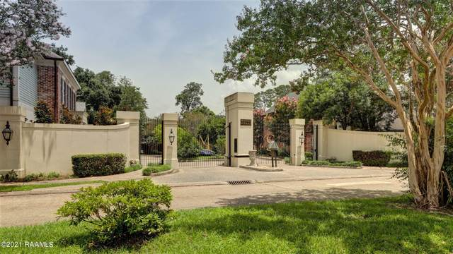 107 Hibiscus Street, Lafayette, LA 70506 (MLS #21006379) :: Keaty Real Estate