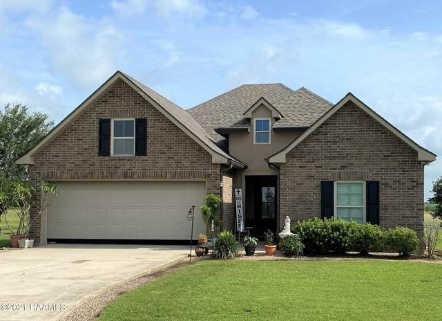 13708 Heritance Circle, Maurice, LA 70555 (MLS #21006380) :: Keaty Real Estate