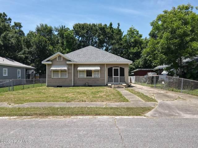 305 Terrebonne Street, Morgan City, LA 70380 (MLS #21006381) :: Keaty Real Estate