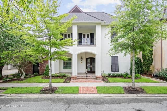 305 Arabella Boulevard, Lafayette, LA 70508 (MLS #21006407) :: United Properties
