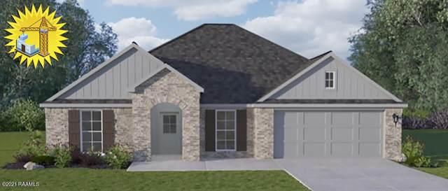6906 Spring Lake Drive, Maurice, LA 70555 (MLS #21006418) :: Keaty Real Estate