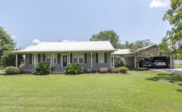 9430 Hwy 182, Opelousas, LA 70570 (MLS #21006425) :: Keaty Real Estate