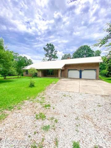 2952 Us-167, Ville Platte, LA 70586 (MLS #21006433) :: Keaty Real Estate