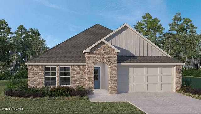 211 Acadian Lakes Drive, Duson, LA 70529 (MLS #21006460) :: Keaty Real Estate