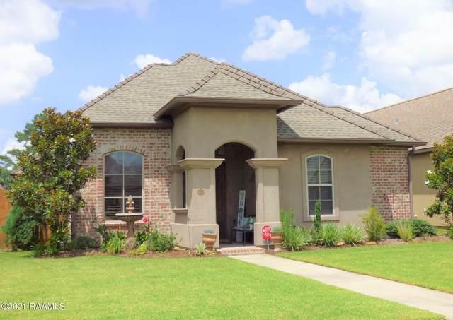 330 Dunvegan Court, Lafayette, LA 70503 (MLS #21006499) :: Keaty Real Estate