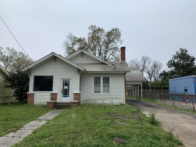 524 W Main Street, Ville Platte, LA 70586 (MLS #21006541) :: Keaty Real Estate