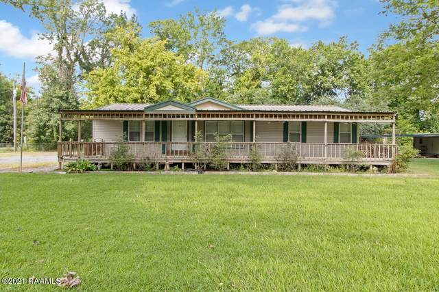 1006 Oak Ridge Court, Breaux Bridge, LA 70517 (MLS #21006579) :: Keaty Real Estate