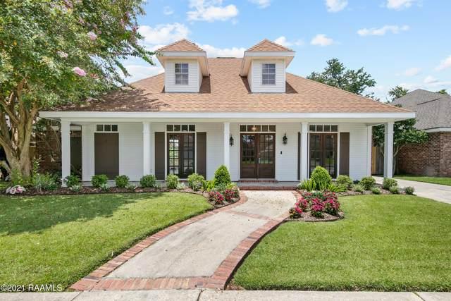 139 Ashland Court, Lafayette, LA 70508 (MLS #21006598) :: Keaty Real Estate