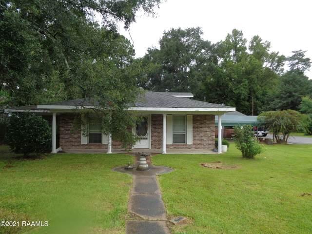 1701 W Lincoln Road, Ville Platte, LA 70586 (MLS #21006611) :: Keaty Real Estate