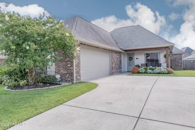 204 Narrow Way Drive, Lafayette, LA 70508 (MLS #21006622) :: Keaty Real Estate