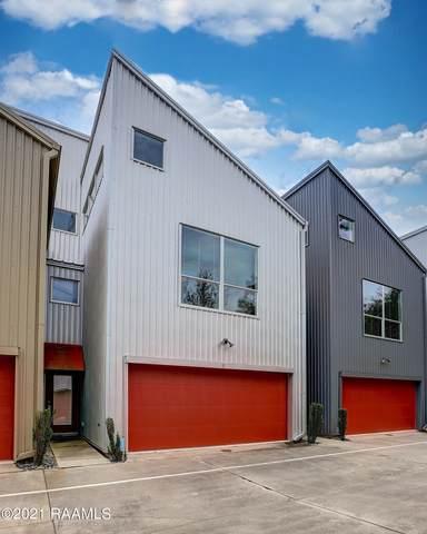 1201 S College Road #9, Lafayette, LA 70503 (MLS #21006627) :: Keaty Real Estate