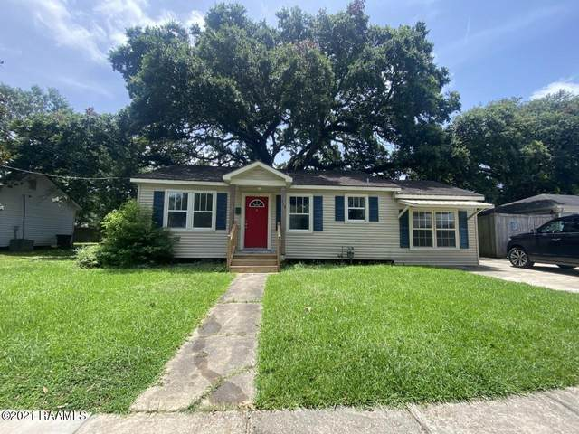 113 Memory Lane, Lafayette, LA 70506 (MLS #21006632) :: Keaty Real Estate