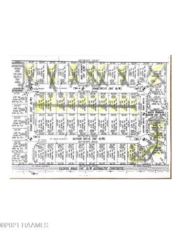 212 Gaynor Drive, Scott, LA 70583 (MLS #21006658) :: Keaty Real Estate