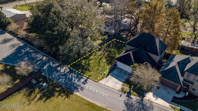 111 Chimney Rock Boulevard, Lafayette, LA 70508 (MLS #21006674) :: Keaty Real Estate