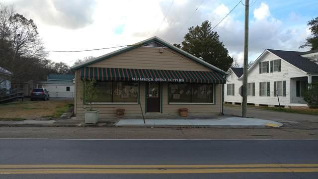 416 S Main Street, St. Martinville, LA 70582 (MLS #21006678) :: Keaty Real Estate