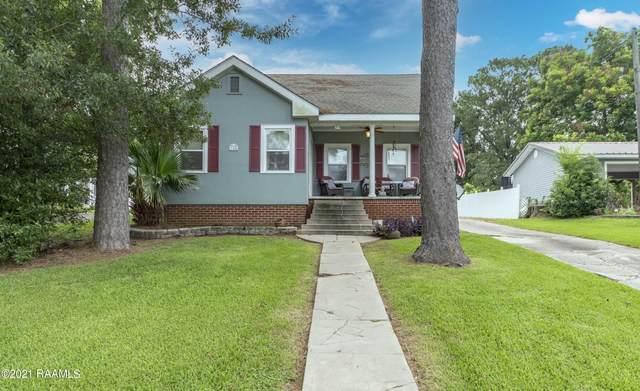 314 Front Street, New Iberia, LA 70563 (MLS #21006693) :: Keaty Real Estate