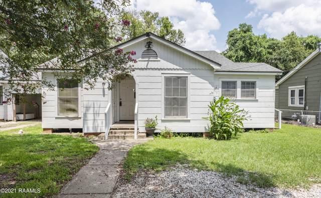 620 Coolidge Street, Lafayette, LA 70503 (MLS #21006695) :: Keaty Real Estate