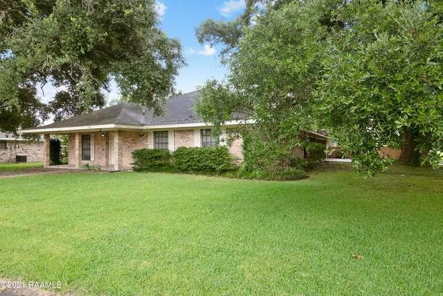 100 W Tampico Street, New Iberia, LA 70563 (MLS #21006754) :: Keaty Real Estate