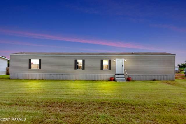 1173 Wilfred Champagne Road, St. Martinville, LA 70582 (MLS #21006758) :: Keaty Real Estate
