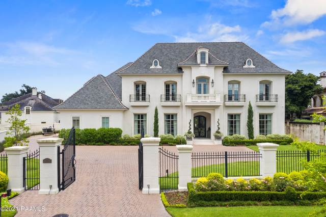 407 Worth Avenue, Lafayette, LA 70508 (MLS #21006765) :: United Properties
