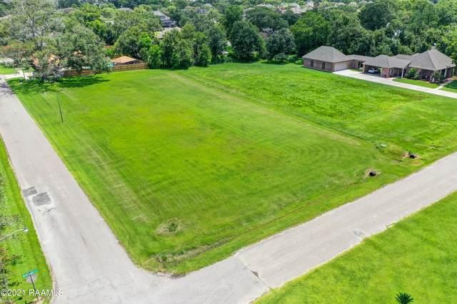 235 Ramblewood Drive, Lafayette, LA 70508 (MLS #21006771) :: Keaty Real Estate