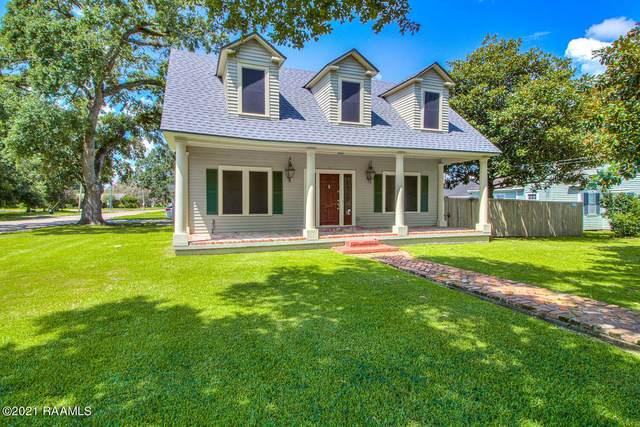 310 Third Street, Abbeville, LA 70510 (MLS #21006776) :: Keaty Real Estate