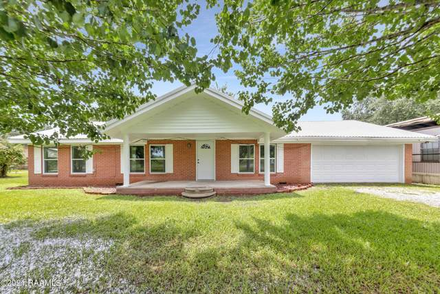 2413 Valery Road, New Iberia, LA 70560 (MLS #21006791) :: Keaty Real Estate