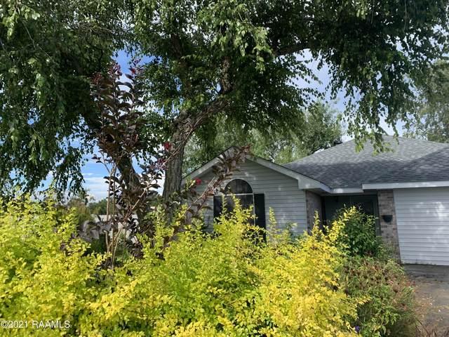 108 Leeward Loop, Carencro, LA 70520 (MLS #21006792) :: Keaty Real Estate