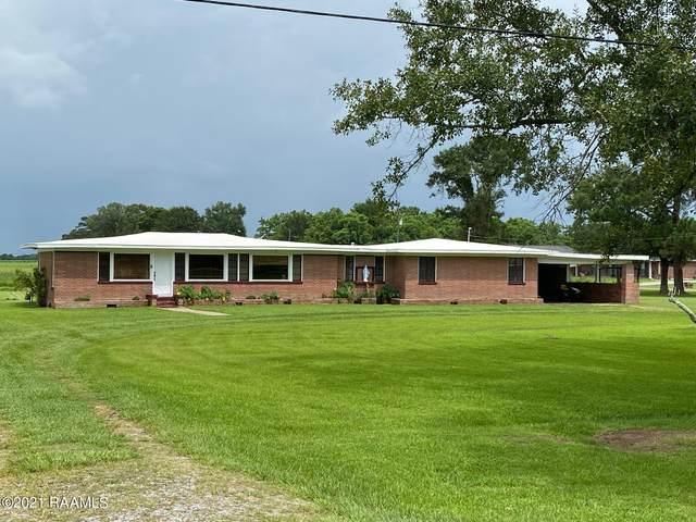 12135 Grosse Isle Road, Abbeville, LA 70510 (MLS #21006811) :: Keaty Real Estate