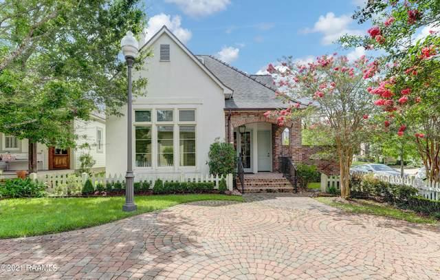210 A Brickell Way, Lafayette, LA 70508 (MLS #21006817) :: Keaty Real Estate