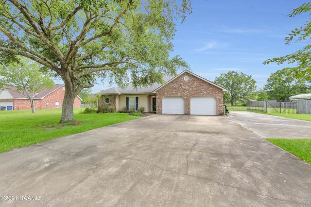 225 Daybreak Drive, Sunset, LA 70584 (MLS #21006828) :: Keaty Real Estate