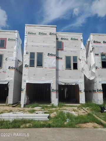 131 St, Germaine Circle, Lafayette, LA 70506 (MLS #21006832) :: Keaty Real Estate
