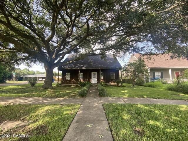 331 Gerald Drive, Lafayette, LA 70503 (MLS #21006853) :: Keaty Real Estate