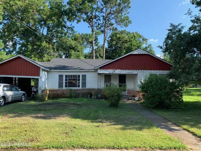 605 Church Street, Youngsville, LA 70592 (MLS #21006856) :: Keaty Real Estate