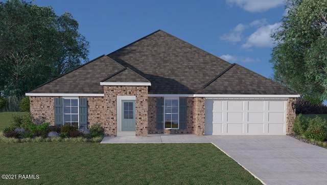 217 South Lakepointe Drive, Lafayette, LA 70506 (MLS #21006861) :: Keaty Real Estate