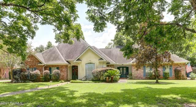 109 Kilbourne Circle, Carencro, LA 70520 (MLS #21006879) :: Keaty Real Estate