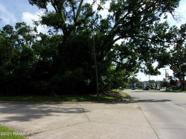 Tbd North State, Abbeville, LA 70510 (MLS #21006902) :: Keaty Real Estate