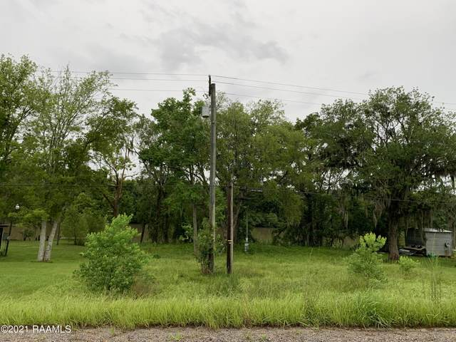 24267 Levee Road, Charenton, LA 70523 (MLS #21006928) :: Keaty Real Estate