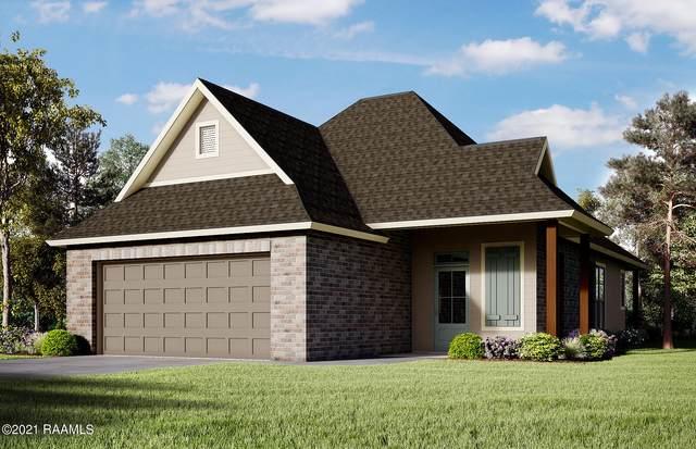 104 Harvest Lane, Abbeville, LA 70510 (MLS #21006931) :: Keaty Real Estate