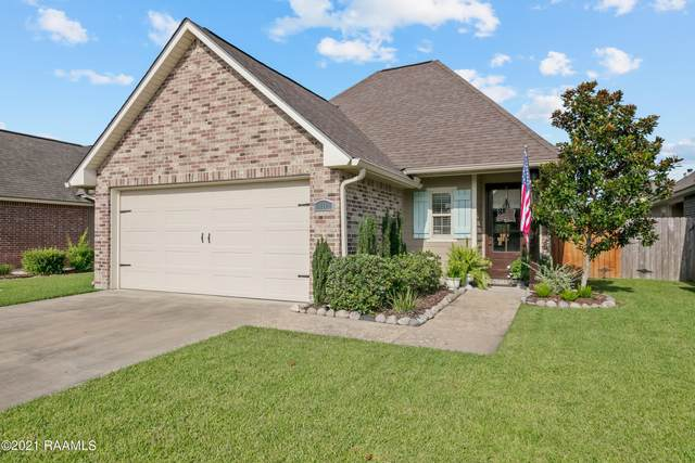 111 Canton Court, Youngsville, LA 70592 (MLS #21006934) :: Keaty Real Estate