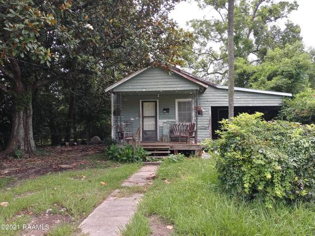 611 S Orange Street, Lafayette, LA 70501 (MLS #21006950) :: Keaty Real Estate