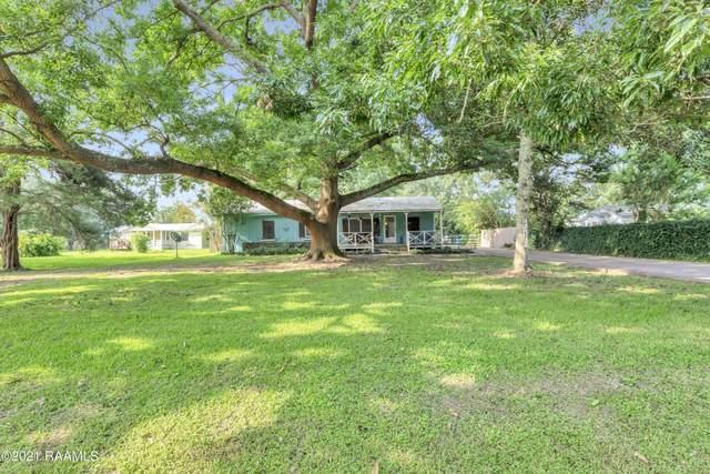 518 Saint Esprit Road, Carencro, LA 70520 (MLS #21006951) :: Keaty Real Estate