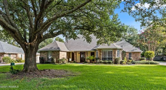104 Oxford Lane, Lafayette, LA 70506 (MLS #21006996) :: Keaty Real Estate
