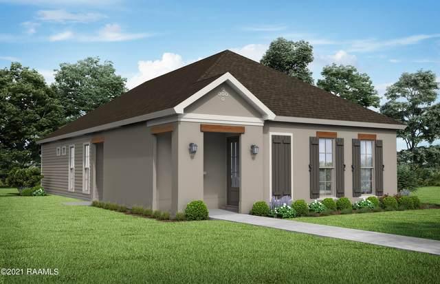 101 Laurel Grove Boulevard, Youngsville, LA 70592 (MLS #21006997) :: Keaty Real Estate