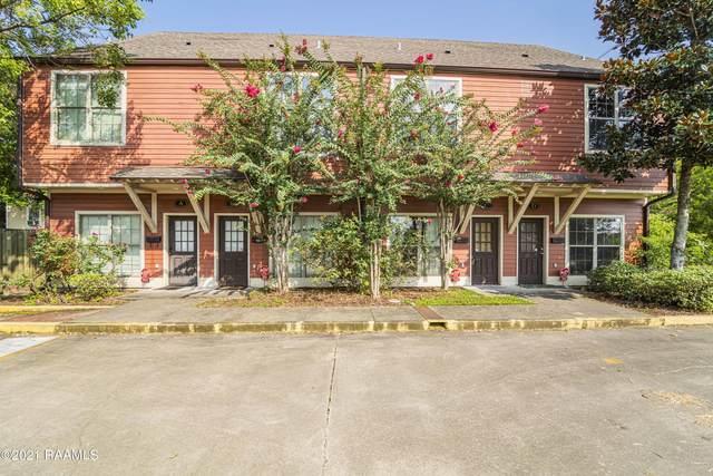 300 Roosevelt Street, Lafayette, LA 70501 (MLS #21007001) :: Keaty Real Estate