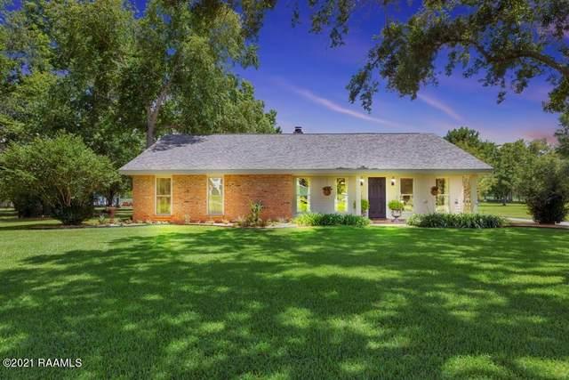 116 Little Farms Road, Youngsville, LA 70592 (MLS #21007030) :: Keaty Real Estate