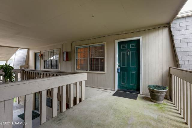 326 Guilbeau Road #218, Lafayette, LA 70506 (MLS #21007038) :: Keaty Real Estate